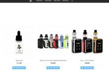 e-zigarettenkaufen